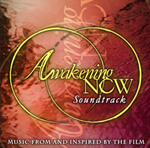 Awakening NOW Original Soundtrack CD